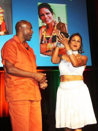 Community Collaborator - Sunshine Awards