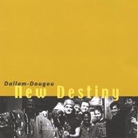 Ddougou_cd_cover